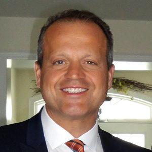 Robert DeRose | Vice President, CST-Arwin